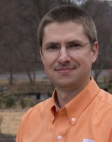 Dr. Christopher Stripling, Interim Departmet Head